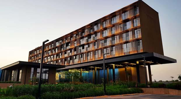 Hotelya, Senegal'e Türk çıkarması yaptı