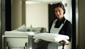 Sektörün gizli kahramanları: Housekeepingler