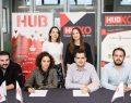 Eyedius, StartersHub ve Boğaziçi Ventures'dan aldığı yatırımlarla küresel pazarı hedefliyor