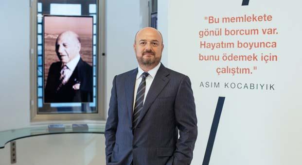 Türk Limanları ikinci çeyrekte rekor kırdı