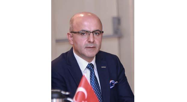 MÜSİAD Ürdün'e temsilcilik açtı