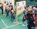 Çizgi dünyasının yaratıcıları ve çağdaş sanatçılar İCAF'ta buluştu