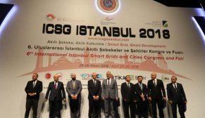 ICSG 2018 İKM'de kapılarını açtı