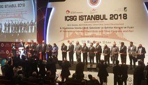İstanbul enerjinin Davos'una ev sahipliği yapıyor