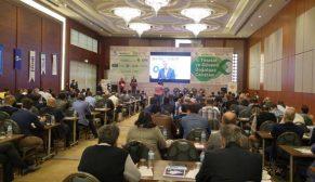 İç tesisat sektörü Bursa'da buluştu