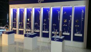 Ideal Standard'dan İzmir'de beşinci satış noktası