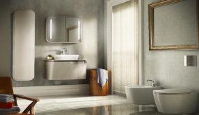 Ideal Standard ile banyolar kütüphaneden daha sessiz