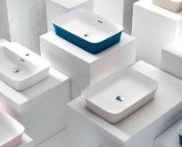 Ultra ince ve dayanıklı yapısıyla banyolarda tasarımın sınırlarını zorlayan seri: Ipalyss
