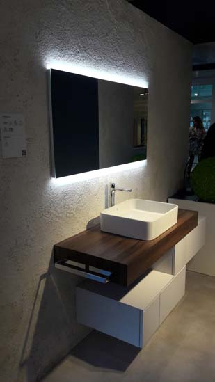 Ideal Standard yenilikçi ve şık tasarımlarıyla Milano Tasarım ...