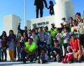 İder Mobilya'dan bisiklet yarışı turnavasında kazananlar belli oldu