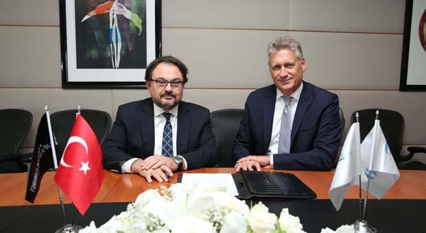 IFC, Yapı Merkezi'ne 100 milyon dolar finansman paketi sağladı