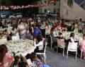 Deniz Feneri Derneği'nden dünyada ve Türkiye'de yetimlere iftar