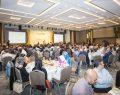 Geleneksel MÜSİAD İftarı yeni Genel Merkez'de düzenlendi