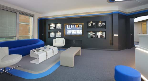 Iglo Architects'ten muayenehane tasarımına çağdaş yorum