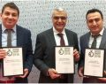German Design Council İhlas Ev Aletleri'ne ödül yağdırdı
