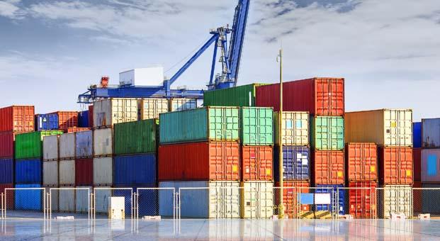 Ege Bölgesi'nin ihracata katkısı 5 milyon dolar