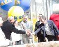IKEA, Türkiye'deki yedinci mağazasını Antalya'da hizmete açtı