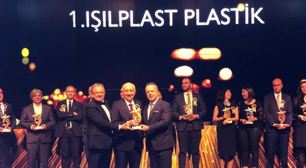 Siesta Mobilya'ya İKMİB'den birincilik ödülü