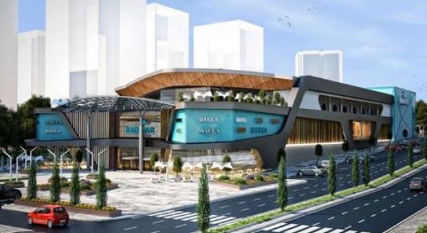 İki ay önce açılan İldem Park Alışveriş Merkezi satılıyor