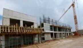 TOKİ Erzincan İliç'de 10 Yataklı Devlet Hastanesi inşaatı için ihaleye çıktı