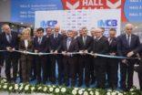 Yapay zeka destekli ilk fuar CNR İMOB kapılarını açtı