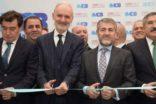 MOSFED Başkanı Güleç: Türk mobilya sektörü ihracatını 22 kat arttırdı