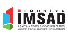 Türkiye İMSAD İnşaat Malzemeleri Sanayi Bileşik Endeksi yeniden 100 puanın üzerine çıktı