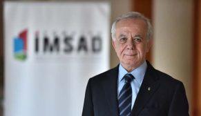 Türkiye İMSAD'ın gerçekleştireceği zirvenin bu yılki teması: 'Rekabetin Şifreleri: Dijitalleşme ve İnsan'