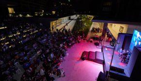Ankaralılara İncek Loft'da caz müziği ziyafeti sunulacak