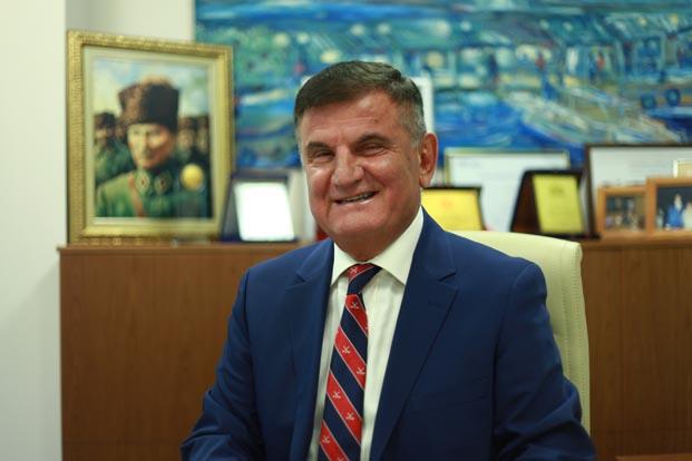 Azmi Sarıbay: Tapu harçlarındaki indirim sektörü hareketlendirecek
