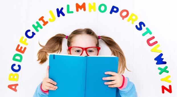 Okula başlamadan önce çocuğunuzu İngilizce için hazırlayın