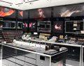 Inglot yeni mağazasını Ankara'da açtı