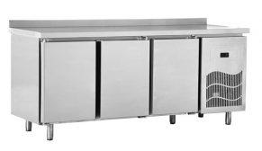 İNOKSAN'dan profesyonel mutfaklar için: SDF 140-Depo Tipi Derin Dondurucu