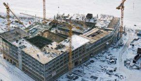 Kalekim'in 'Wintertech' teknolojisiyle inşaatlar (-10)°C'de bile durmayacak