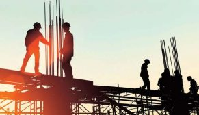 İnşaat Malzemeleri Sanayi Bileşik Endeksi mayıs ayında 2.31 puan düştü