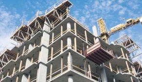 İnşaat malzemesi sanayi üretimi Şubat ayında yüzde 16.7 arttı