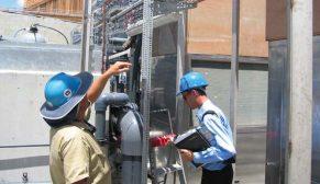 Dünyada en çok test edilen kablo tavası: Legrand Cablofil