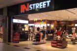 In Street 113'üncü mağazasını Manisa'ya açtı