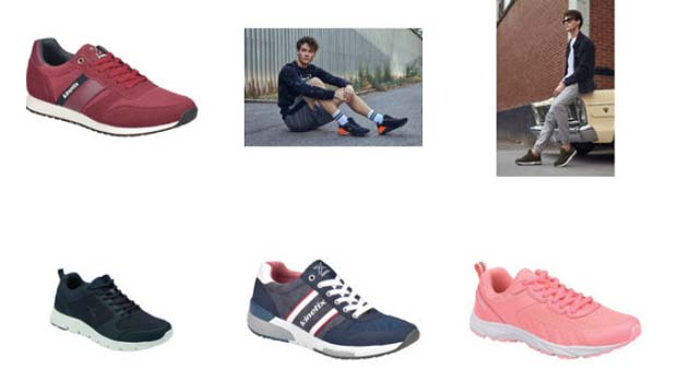 Dünya Sneaker Günü 'instreet. com. tr' de kutlanıyor