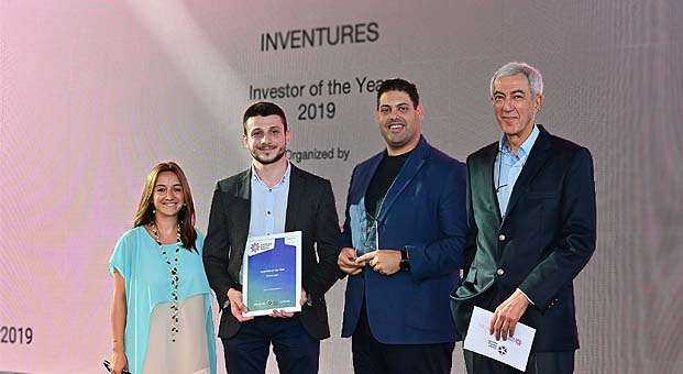 Inveon, yatırım kolu Inventures ile EuroAsian Startup Awards Türkiye Ödülleri'nde 'Yılın Yatırımcısı' ödülünü kazandı