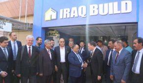 Türk inşaat sektörü Irak pazarına odaklanıyor