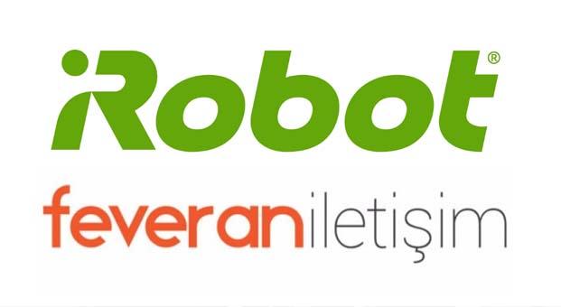 iRobot'un Türkiye'deki iletişim ajansı Feveran oldu