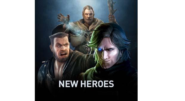 Iron Throne'na 3 yeni kahraman katılıyor