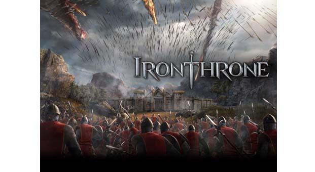 Iron Throne'da kanlı ay savaşı başlıyor