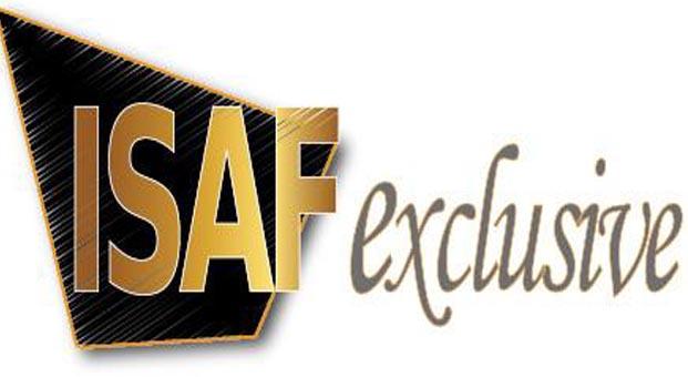 ISAF Exclusivebugün başladı