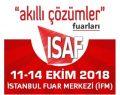 ISAF 2018 başladı