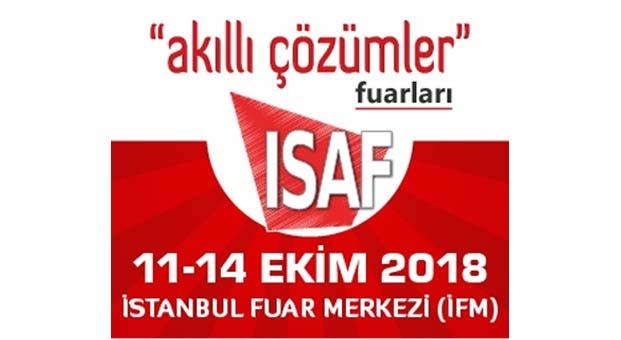 ISAF 2018 yarın başlıyor