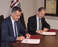 Beykoz ve Ordu üniversitelerinden önemli iş birliği