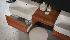 ISVEA'nın İtalyan tasarımcıları banyolarınız için ipuçları veriyor