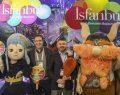 İsfanbul'da hedef 3 milyon turist